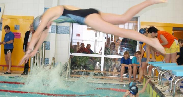 RF Plavání ZŠ